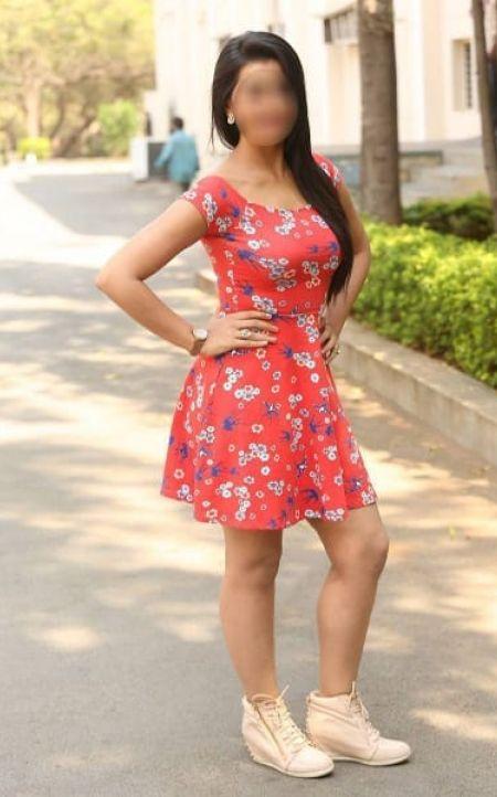 Mirnal Reddy Chennai escort