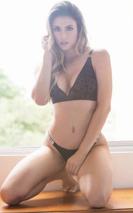 Jocelyne Vienna escort