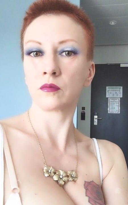 Eva Escort Berlin escort