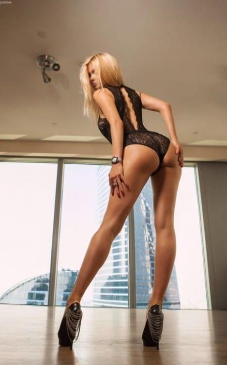 Isabelle Amsterdam escort