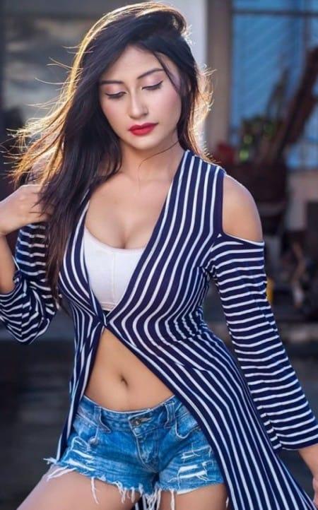 Hetal Ecity Escorts Karnataka escort