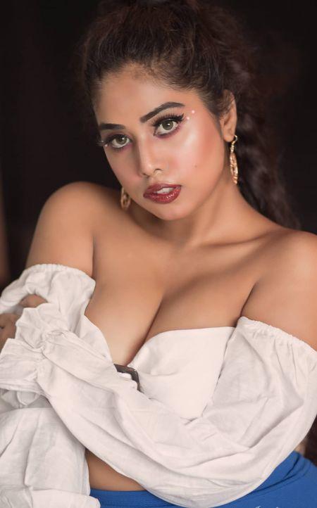 Soniya Ayer Chennai escort