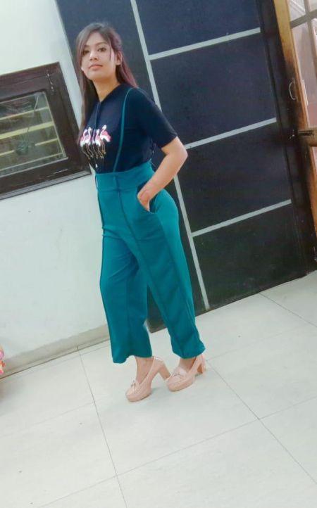 Jiya Rai kolkata escort