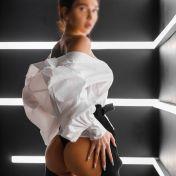 Nyusha Moscow escort