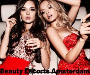 Beauty Escorts Amsterdam